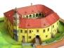 Zámek v Roztokách u Prahy