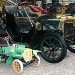 Laurin & Klement 1905 Voituretta - NTM