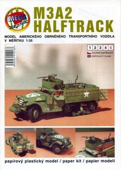 MG-Halftrack