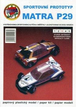 MG-Matra