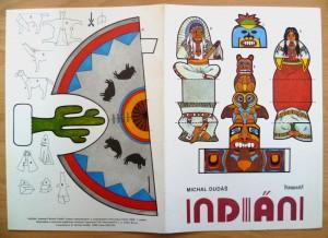 Panorama-Indiani
