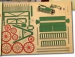 Kniha Papírová archeologie - ohlasy čtenářů