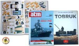 ATM-Tobruk
