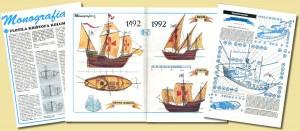 Zenit-monografie-Kolumbus