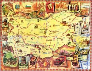 Stezka-mapa_Bulharsko