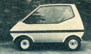 Svět motorů - Minissima-SM 3-74