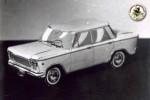 Jaromír Svoboda - Fiat 1300 f