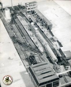 Jaromír Svoboda - nádraží 2