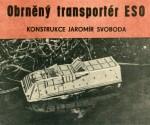 Jaromír Svoboda - ESO - ABC