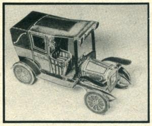 Jaromír Svoboda - Laurin taxi