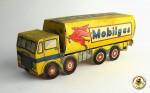 Jaromír Svoboda - truck
