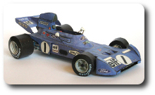 Tyrrell Ford 005 - thumb
