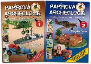 Papíroví archeologové